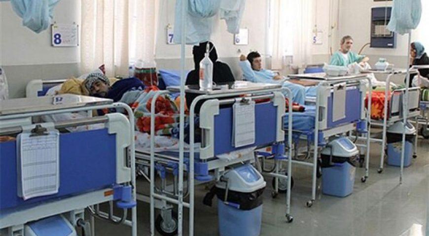 تخلف بیمارستان ها در ارجاع بیمار به خرید تجهیزات پزشکی