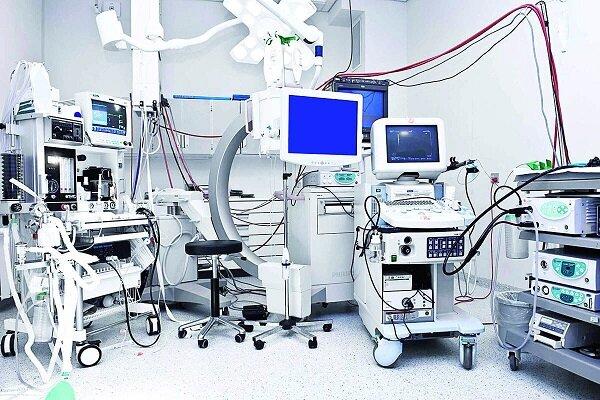 آشفته بازار تجهیزات پزشکی کشور/جای خالی شرکت های رسمی پخش