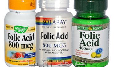 اسيد فوليك چيست و چه كمكي به سلامتي ميكند؟