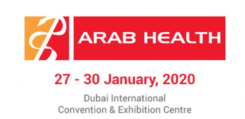 نمایشگاه تجهیزات پزشکی عرب هلث Arab Health دبی | 7 تا 10 بهمن 98