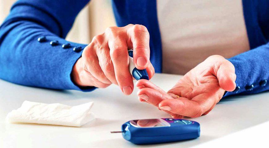 این ۱۲ علامت خبر از ابتلا به دیابت می دهد!